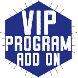 VIP Program ADD ON